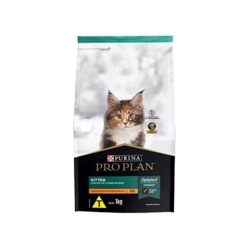 Pro plan cat kitten 1kg - Nestlé