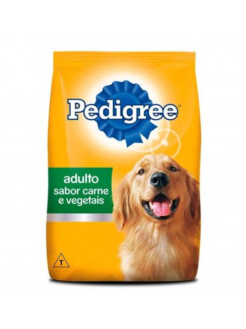 Ração Pedigree Vital Pro Para Cães Adultos De Raças Grandes. Sabor Carne E Veget