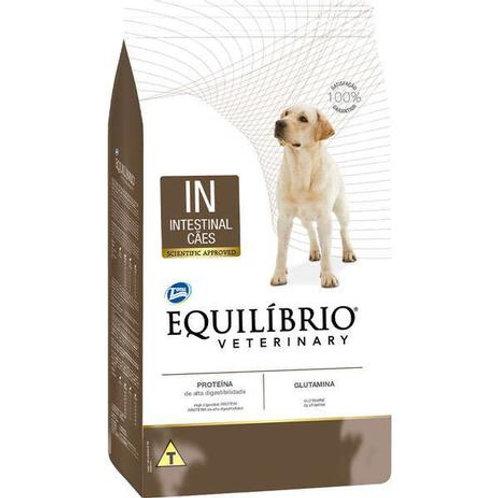 Ração Equilibrio Veterinary Dog Intestinal - 2 Kg