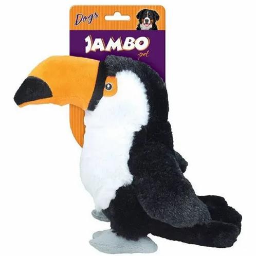 Pelúcia Tucano - jambo