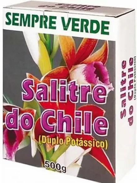 salitre do chile - 500GR