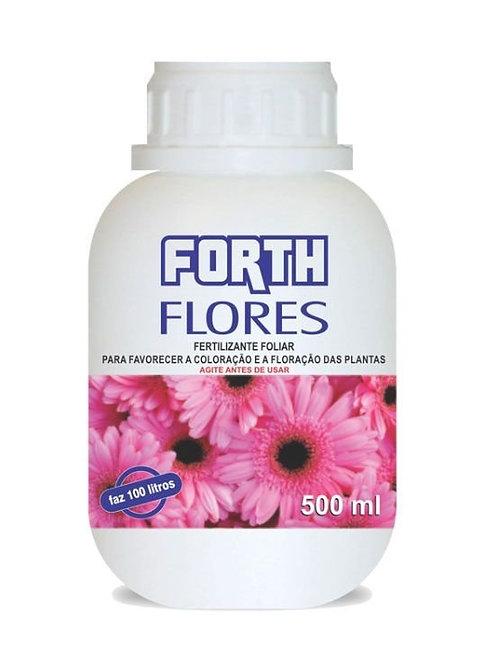 F FLORES CON - 500ML