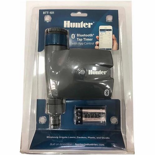 Controlador Temporizador Bluetooth Hunter Btt 101 Irrigacao