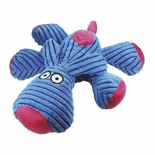 Brinquedo Mordedor para Cães Dog Rest Azul Jambo