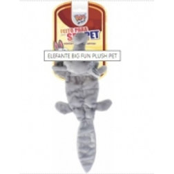ELEFANTE BIG FUN PLUSH PET