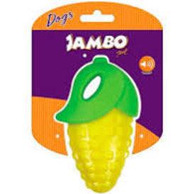 BrinquedoBrinquedo Milho Veg Sound para Cachorro  Jambo