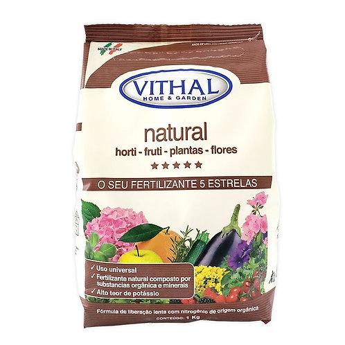 NATURAL HORTI-PLANTAS-FLORES -1KG VITAL