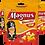 Thumbnail: Biscoito Magnus Mix para Cães 500G - Adultos