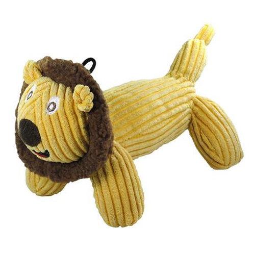 Brinquedo de Pelúcia Veludo Leão - Jambo