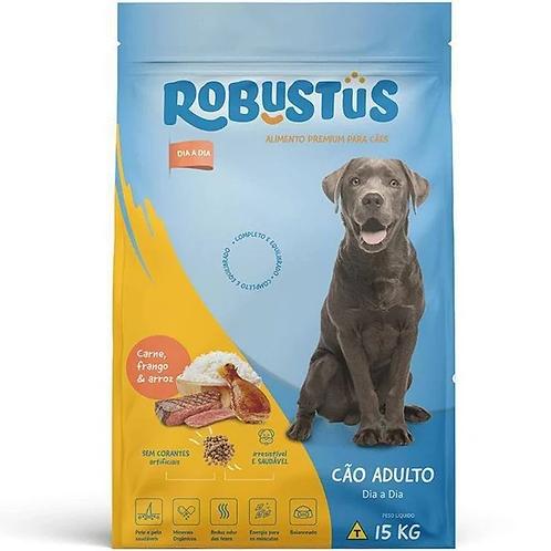 ROBUSTUS DIA A DIA - 15KG