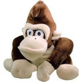 Brinquedo Gorila Pelúcia Jambo
