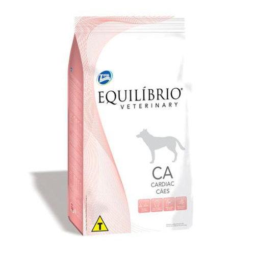 Ração Equilibrio Veterinary Dog Cardiac - 2 Kg