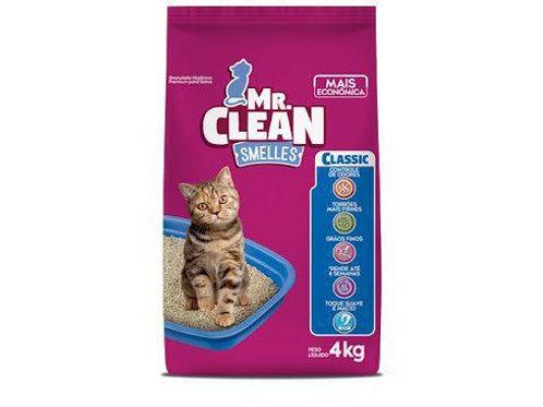 AREIA MR.CLEAN CLASSIC 4KG