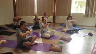 Aula Kundalini Yoga