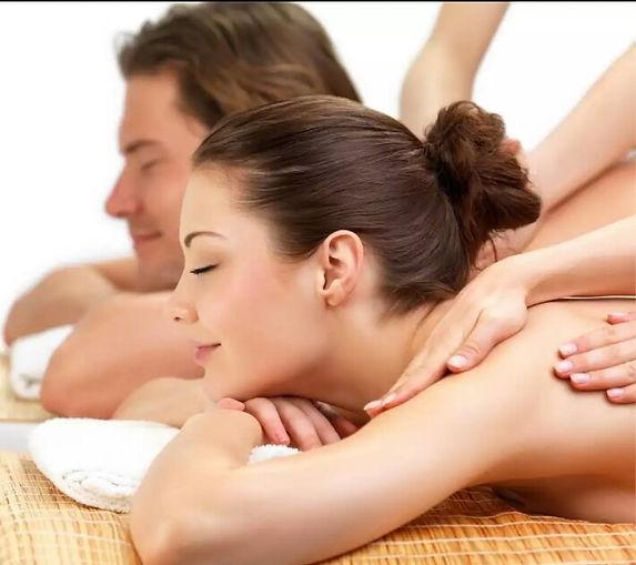Massagem Integrativa