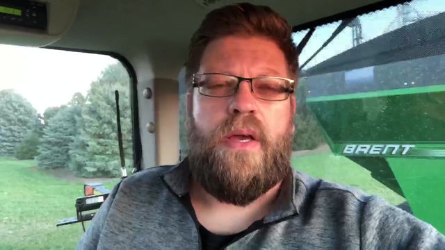 From the Cab: Agronomist Nate Ihnen Talks About Tar Spot Tolerance