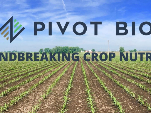 The Skinny on ProveN from Pivot Bio