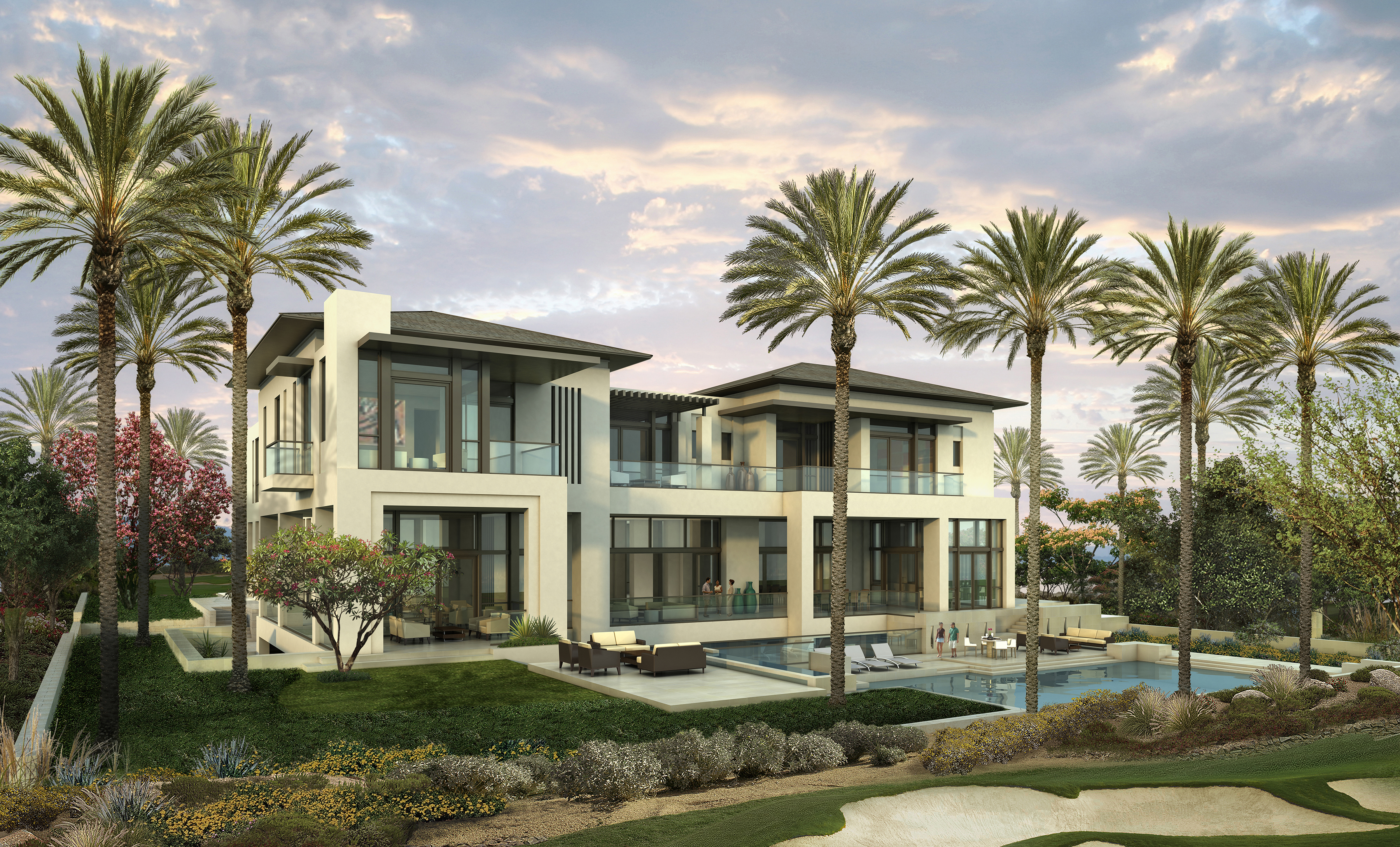 Emaar Courtyard Homes_4S-1