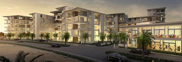 KSA Apartments