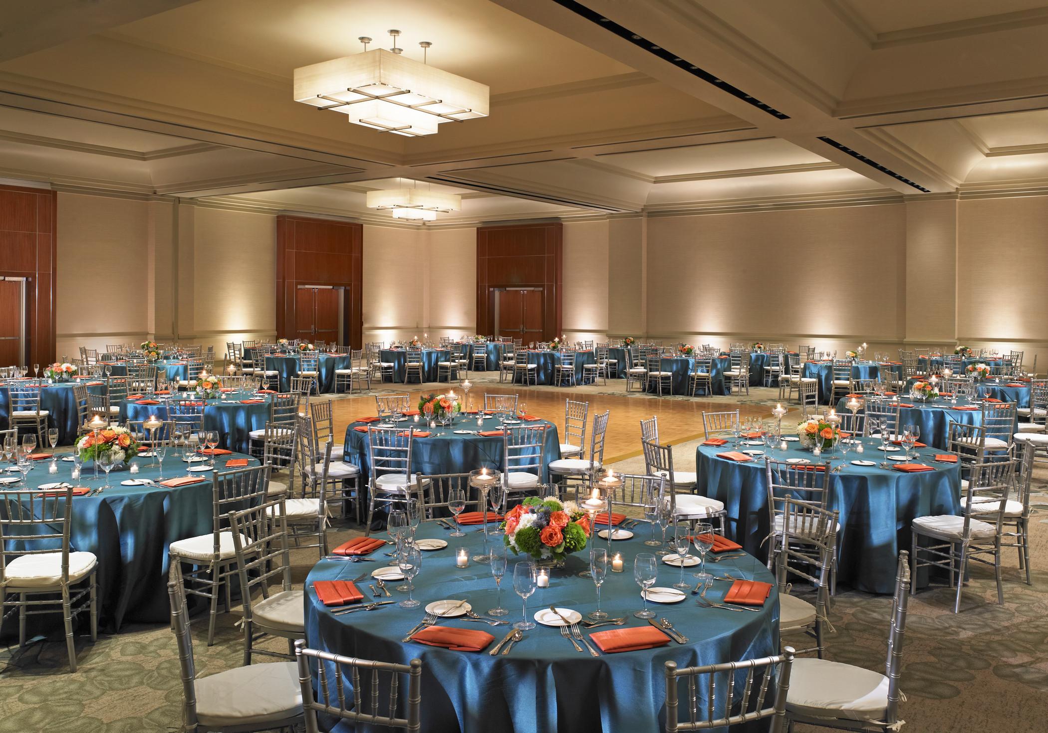 California Ballroom - Banquet