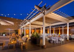 Med Res Garden Terrace - Social
