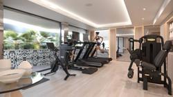 Fitness Studio 3