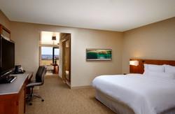 J - Jr. Suite Guest Room