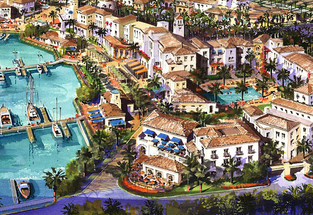 Saadiyat Mixed-use