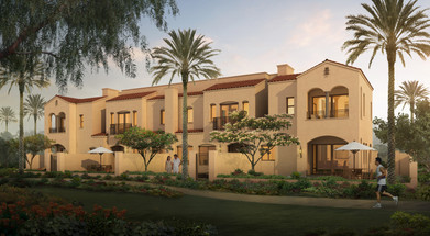 Serena Townhomes