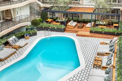 Pool with Veranda 2