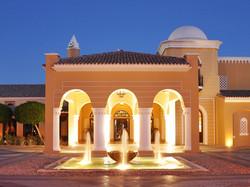 Dubai Polo Club