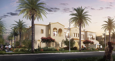 Tijara Courtyard Homes