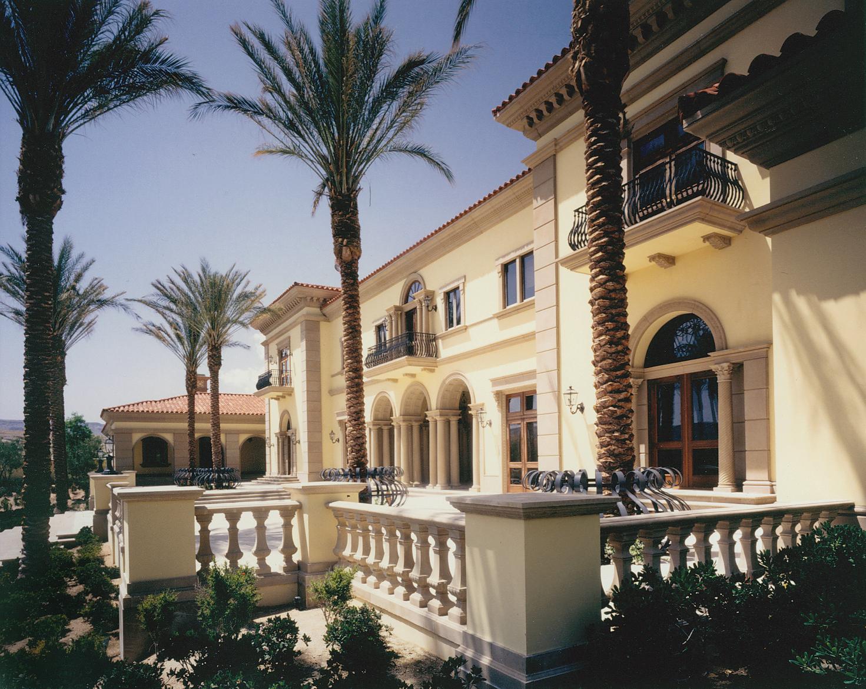Spanish Trails Estate