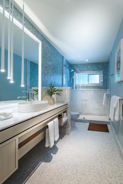 Suite- Bathroom 2