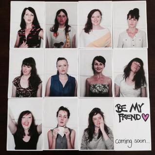 Be My Friend