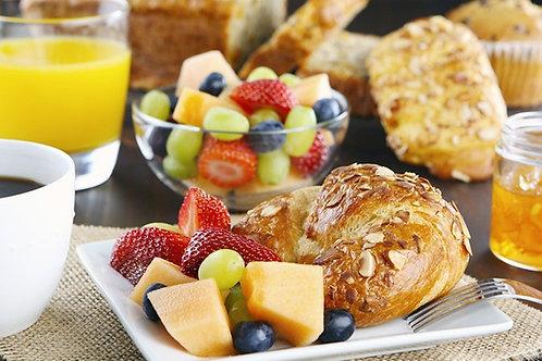 Fijn Gezond Ontbijt 2p
