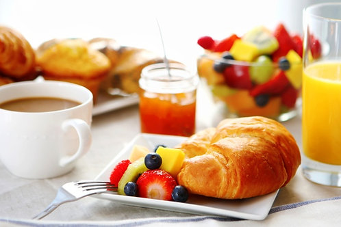Fijn Ontbijt 2p