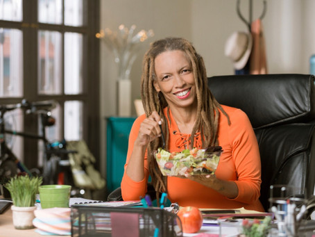 'Plant-Based' Eating Leaves Plenty of Healthy Room
