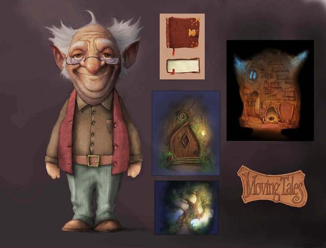 "Concept_art_for_""Tales_of_Oak_Tree_Hollo"