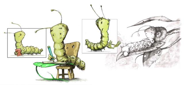 "Concept art for ""Grubs"" TV series..jpg"