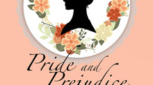 Pride & Prejudice the Play Coming Soon to the Tea Room!