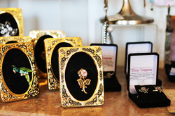 We carry a full selection of gifts