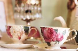 Fine China tea sets for sale