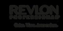 BD-LOGO REVLON PROFESSIONAL BLACK+SIGNAT