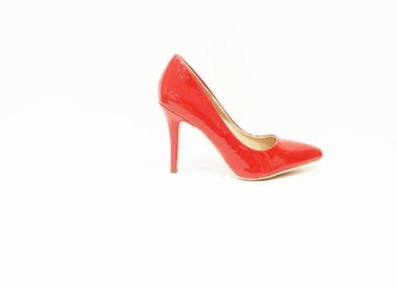 MACY (Red Patent)