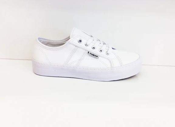 CASS (White)