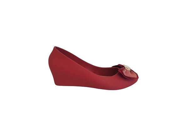 ANN (Red PVC Rubber)