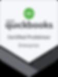 Quickbooks ProAdvisor Enterprise Badge.p