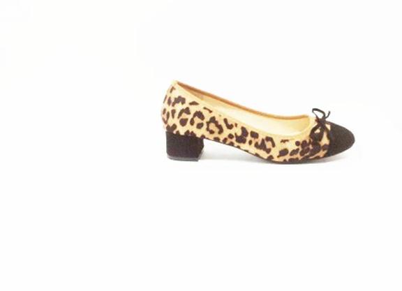 ZOYA (Cheetah)