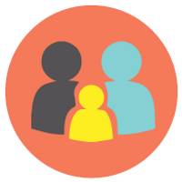 Orphan Care Icon